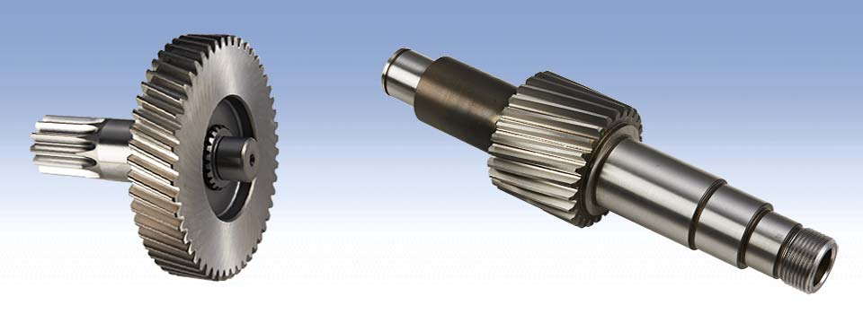 shaft-gear-supplier