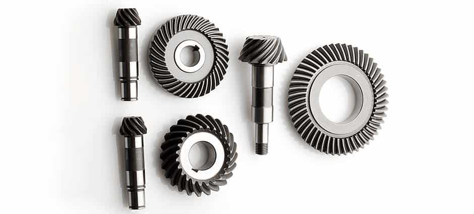 Ring & Pinion Gear Set
