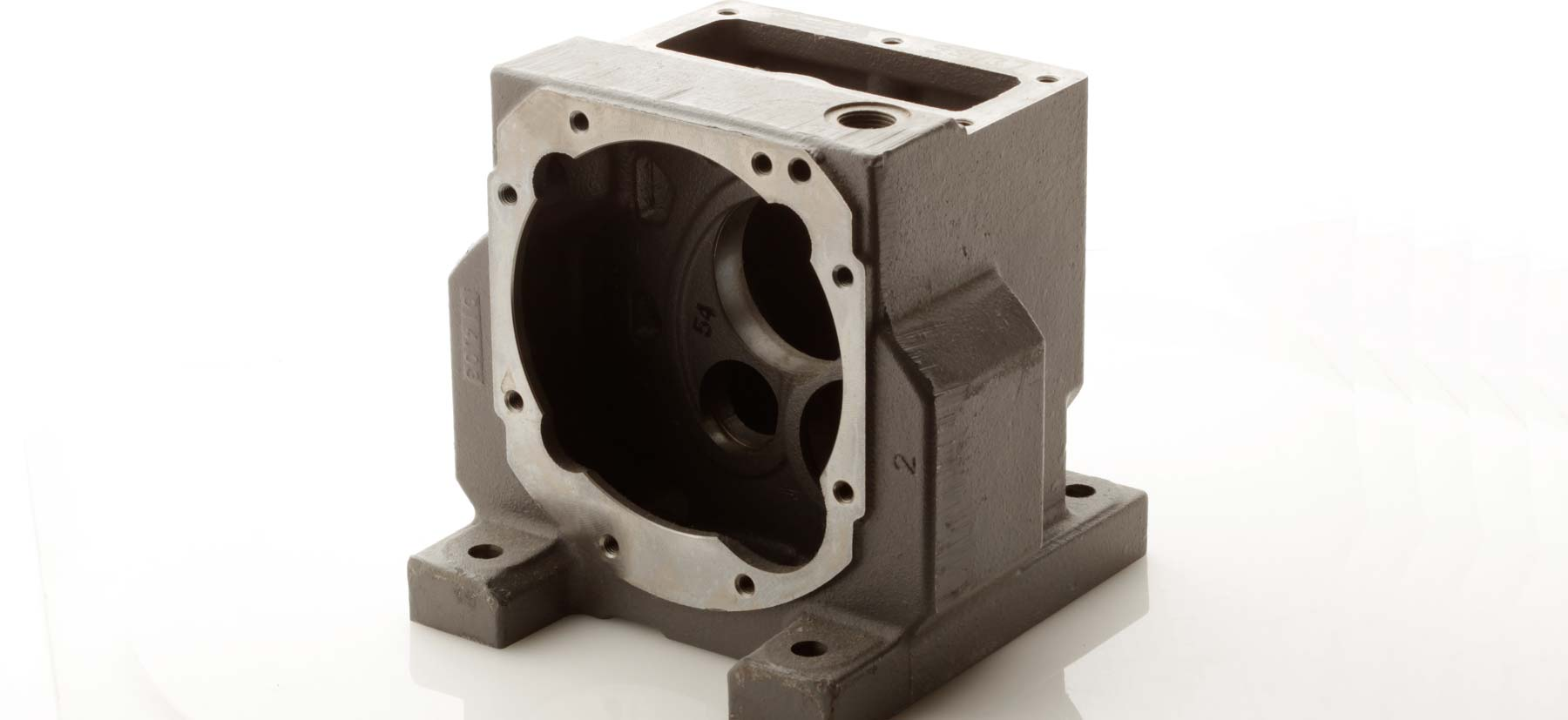 Machined Castings manufacturer