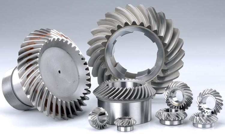 Bevel gear supplier, AmTech International