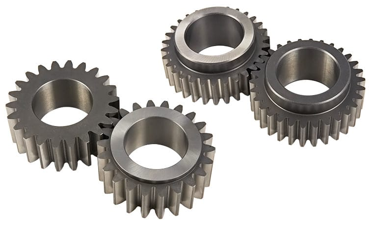 Spur gears supplier Taiwan