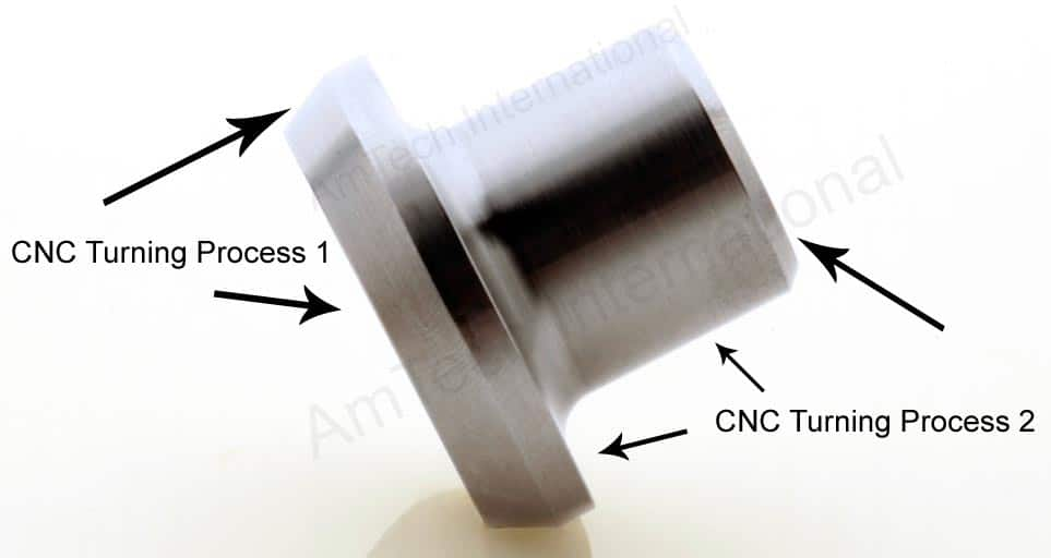 Pilot CNC Machining