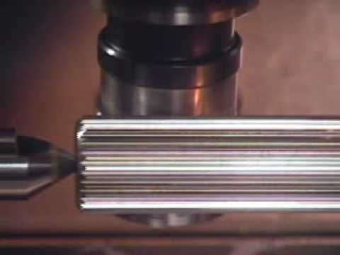 Types Of Splines Used In Manufacturing By Suppliers For