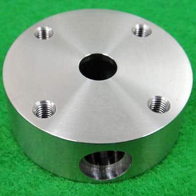 4 inch gate valve housing