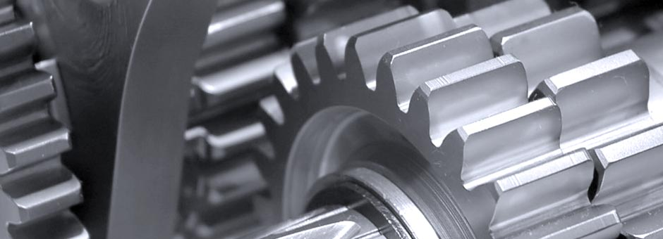 Applications of spur gears in manufacturing