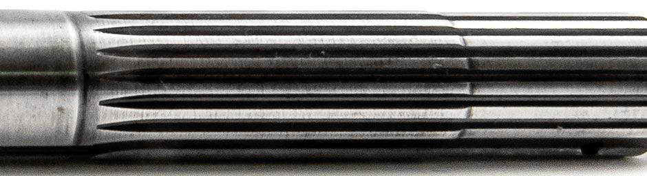 best-types-of-splines-for-shafts