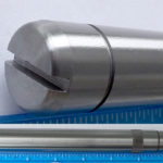 Welded Shaft manufacturing services