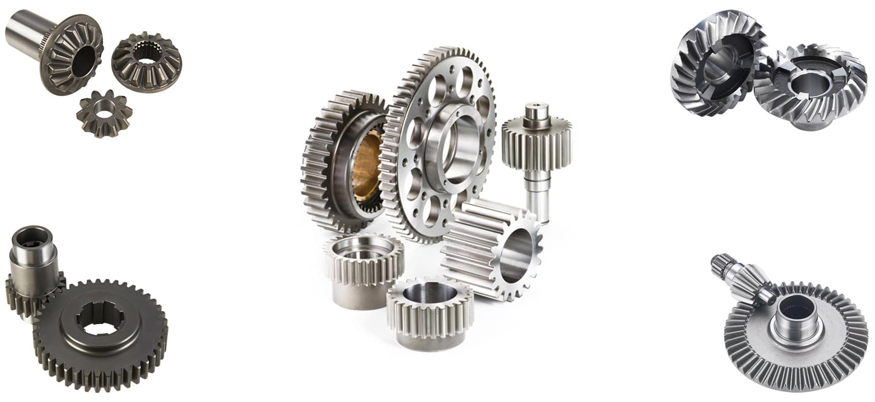 Gear manufacturing services