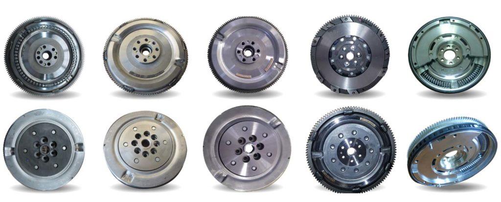 Dual Mass Flywheel manufacturing