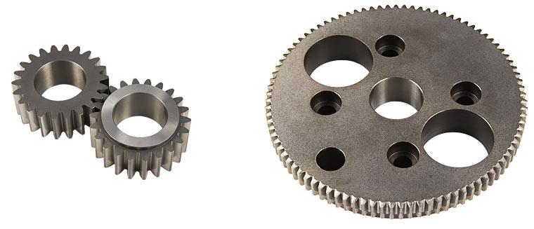 Spur Gear manufacturing