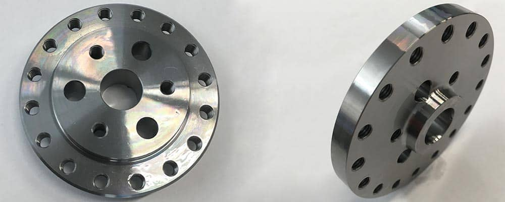 Supercharger Gear Hub manufacturer