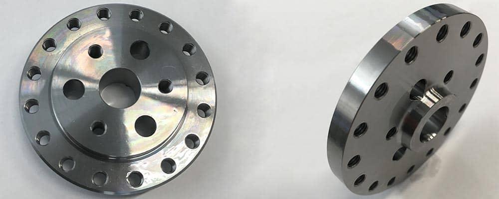Supercharger Gear Hub manufacturer