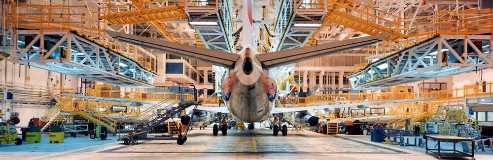 FAA PMA Parts manufacturing