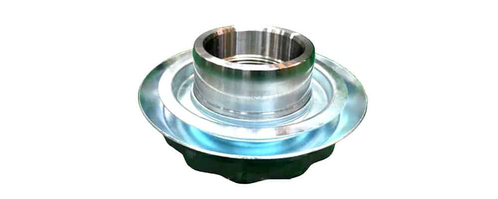 Pinion Nut supplier