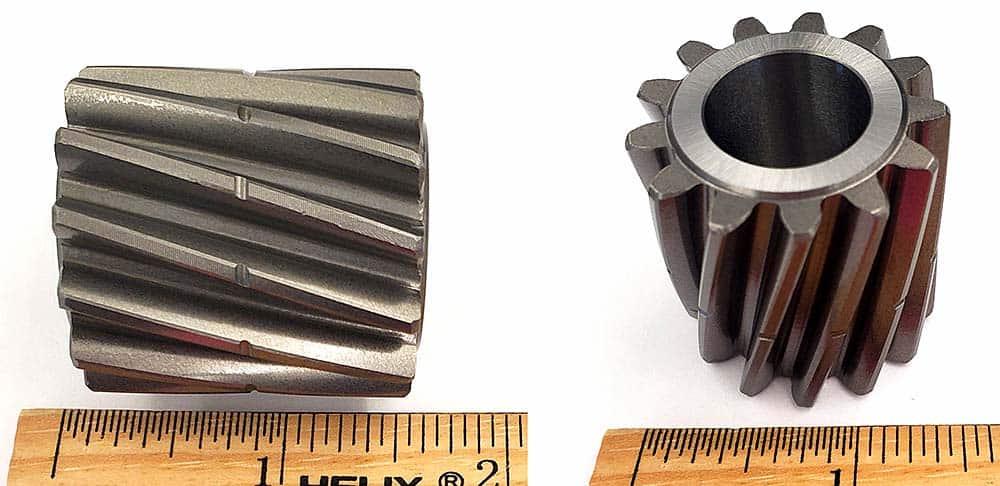 Pinion gears supplier